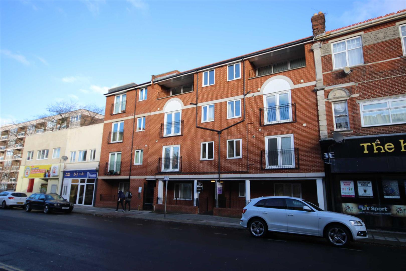 1 Bedroom Flat for sale in Elm Grove, SOUTHSEA, Portsmouth, Hampshire